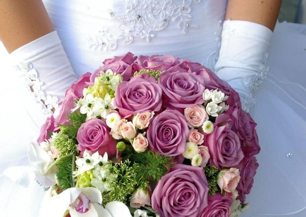 北翔海莉の結婚